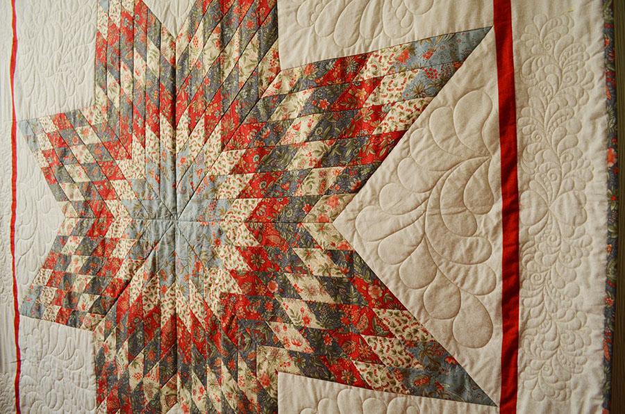 Hilanorte estudio de acolchado patchwork y te ido - Acolchados en patchwork ...